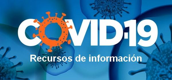 Recurso COVID-19
